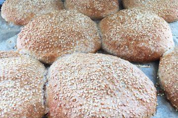 Grove sandwichboller